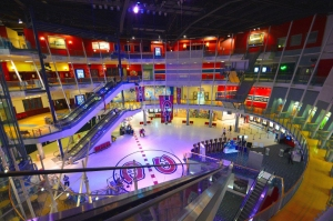 old montreal forum