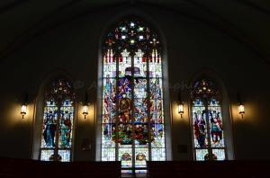 St. James United Church, Montreal, Que.