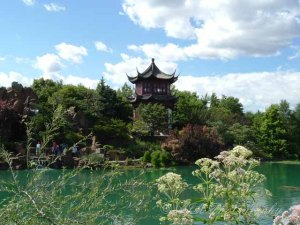 Botanical Gardens 028