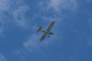 PA-18A-150 Super Cub
